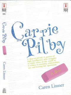 carriepilbycover